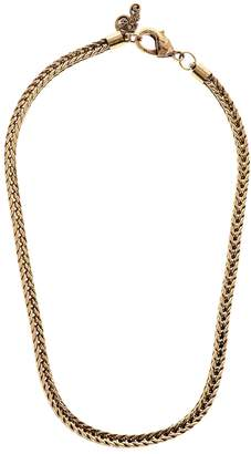 "Passiana Snake Chain 16"" Necklace"