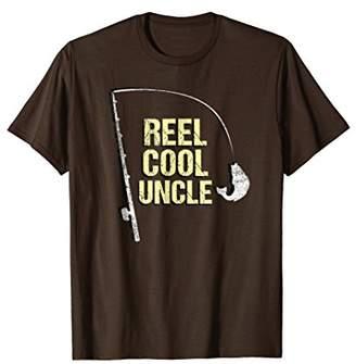 DAY Birger et Mikkelsen Fishing Uncle Shirt Fisherman Dad Fathers Gift Niece