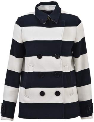 Herno Double-breasted Jacket