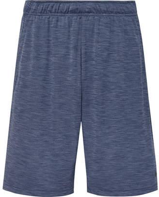 Nike Training Mélange Dri-Fit Shorts