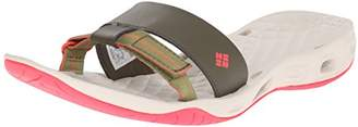 Columbia Women's Sunbreeze Vent Cruz Slide Sandal