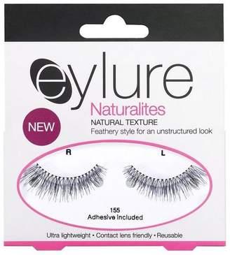 Eylure Naturalites False Eyelashes - Natural Texture 155 - Pack of 2