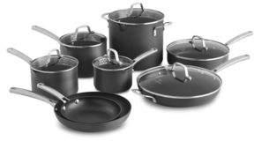 Calphalon Classic Nonstick 14-Piece Cookware Set