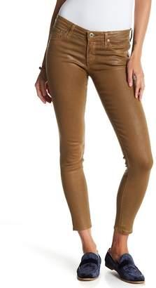 AG Jeans Ankle Super Skinny Leggings Jeans