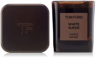 Tom Ford Private Blend Candle White Suede