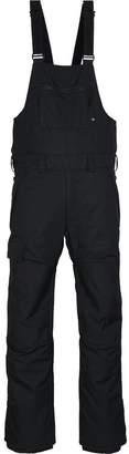 686 Authentic Hot Lap Insulated Bib Pant - Men's
