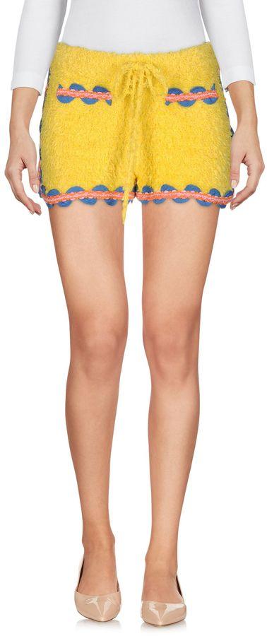 MoschinoMOSCHINO COUTURE Shorts