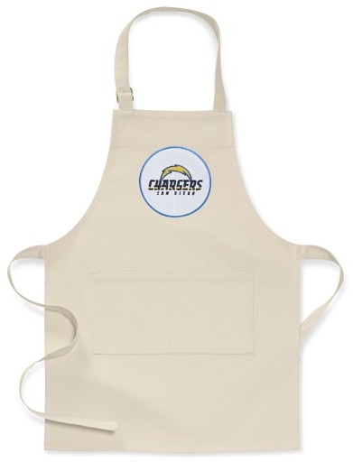 Williams-Sonoma NFLTM San Diego Chargers Kid Apron