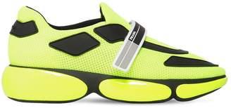 Prada 20mm Cloudbust Knit Sneakers