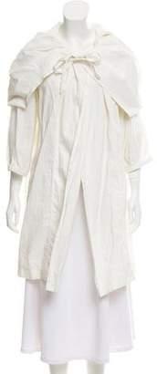 Stella McCartney Lightweight Open Jacket