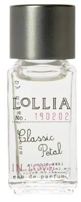 Lollia (ロリア) - ロリア(LoLLIA) ミニオードパルファム約3ml InLove(香水 アップルブロッサム、ジャスミン、ローズのフルーティで爽やかな香り)