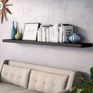 Orren Ellis Grishma Wall Shelf