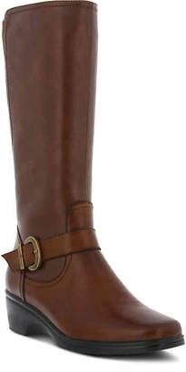 Spring Step Abha Wedge Riding Boot - Women's