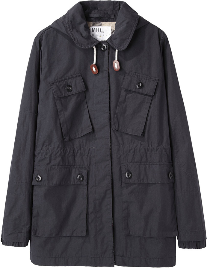 Mhl By Margaret Howell Military Jacket
