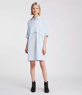 AllSaints (オールセインツ) - Tara Shirt Dress