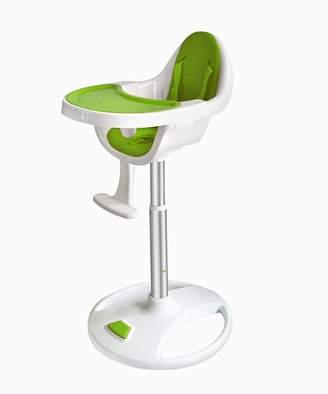 Bebe Style Modern Swivel 360 Degree Pedestal Highchair (Green) - 2018