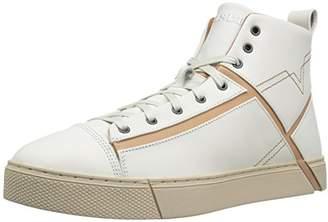 Diesel Men's S-Illusion S-Mirage Mid Fashion Sneaker