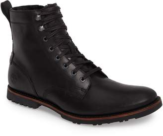 Timberland Kendrick Side Zip Leather Boot