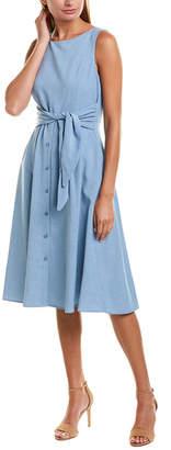 Jessica Howard Shirtdress