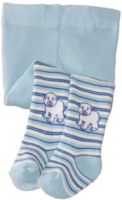 Playshoes Boy's High Quality Winter Warm Tights Polar Bear Sports Leggings