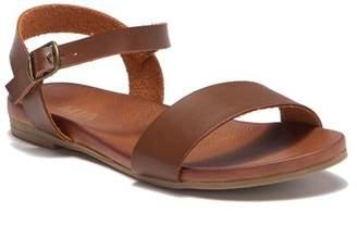 Mia Piper Vegan Leather Sandal