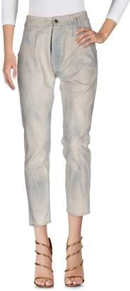 Cycle Denim pants - Item 42529825
