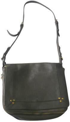 Jerome Dreyfuss Igor leather crossbody bag