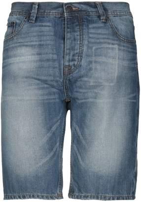 Bellfield Denim shorts
