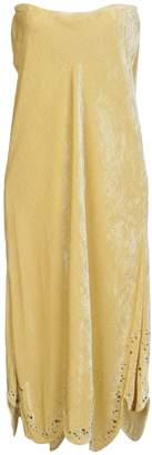 Moschino Knee-length dresses - Item 34863232IX