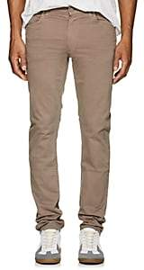 Citizens of Humanity Men's Bowery Slim Jeans - Beige, Tan