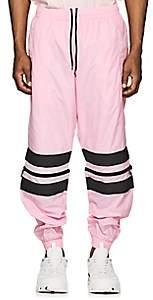 U.P.W.W. Men's Convertible Jogger Pants - Pink