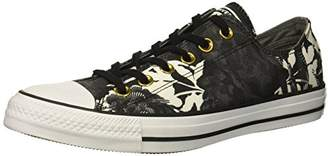 Converse Chuck Taylor All Star Floral Print Low TOP Sneaker