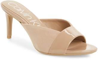 Calvin Klein Laron Slide Sandal