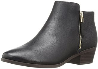 Call It Spring Women's Gunson Ankle Bootie $32.77 thestylecure.com