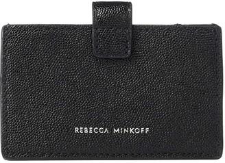 Rebecca Minkoff Accordion Card Case