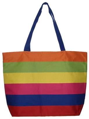 Condura Bells Beach Stripe Beach bag