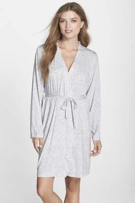 DKNY City Essentials Short Robe