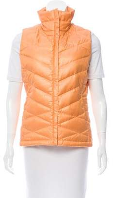 The North Face Zip-Up Puffer Vest w/ Tags