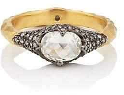 Cathy Waterman Women's Moghul Diamond Ring - Gold