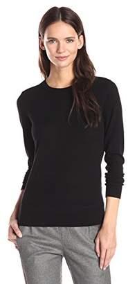 Theory Women's Kralla Merino Wool Long-Sleeve Sweater