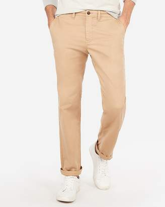 Express Relaxed Stretch Chino