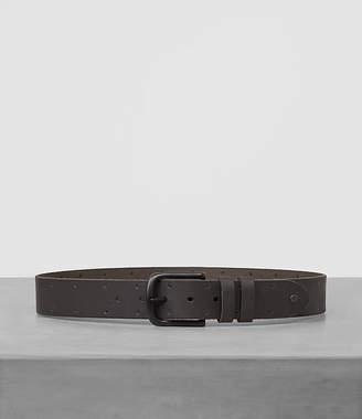 AllSaints Fort Leather Belt