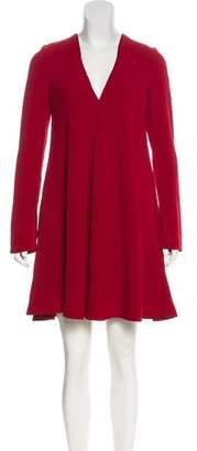 Proenza Schouler Mini Shift Dress