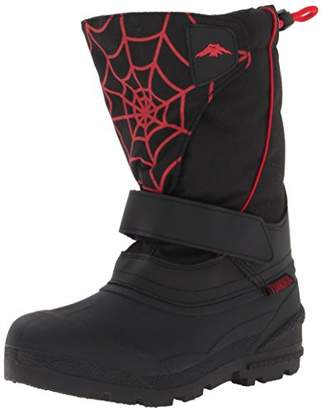 Tundra Boots Kids Boys' Quebec (Toddler/Little Big Kid)