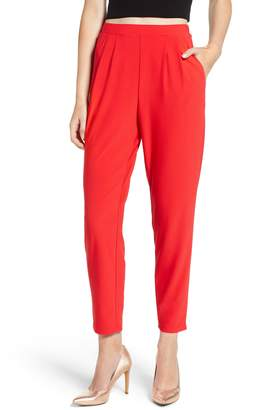 Leith Pleat Front Trousers