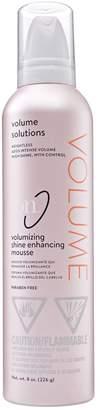 Ion Volumizing Shine Enhancing Mousse