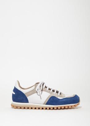 Spalwart Marathon Trail Low Sneaker $300 thestylecure.com