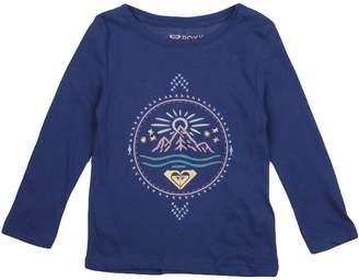 Roxy T-shirts - Item 12039724JP