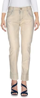 Plein Sud Jeans Denim pants - Item 42540518