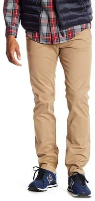 Frame L'Homme Raw Edge Skinny Chino Pants